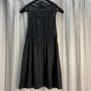 Free People Lace Slip Dress